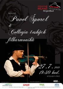 plakat Sporcl